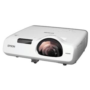 3LCD-Kurzdistanzprojektor Epson EB-530-XGA-0