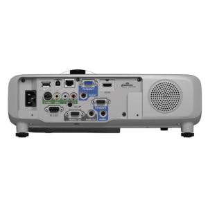 3LCD-Kurzdistanzprojektor Epson EB-530-XGA-2959