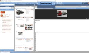 Artikel-Nr. 66560-1 - SCAN & TEACH 360° Klasse Spezialwissen Ladungssicherung Tankfahrzeuge