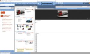 Artikel-Nr. 66560-2 - SCAN & TEACH 360° Klasse Spezialwissen Ladungssicherung Silofahrzeuge