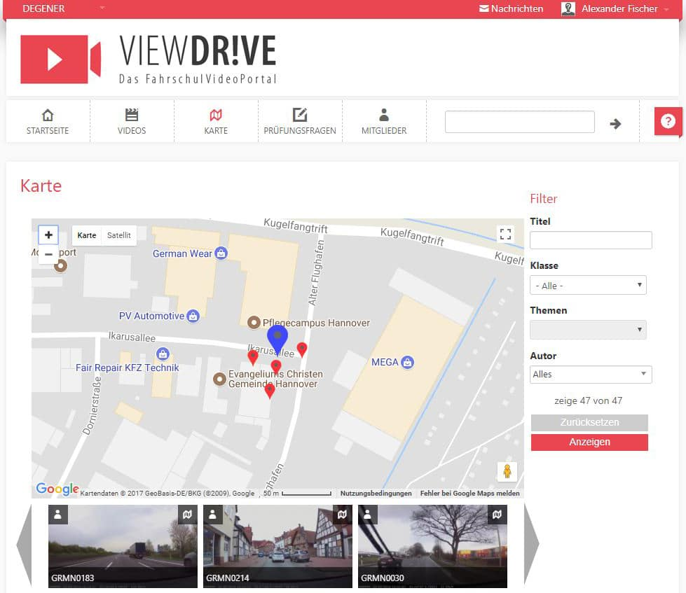 ViewDrive_Screenshot