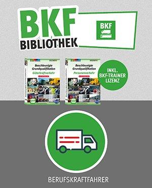 DEGENER BKF-Bibliothek