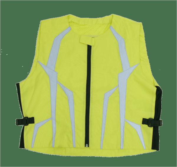 """Artikel-Nr. 71610 - Sicherheits-Motorradweste """"Fahrschüler"""""""