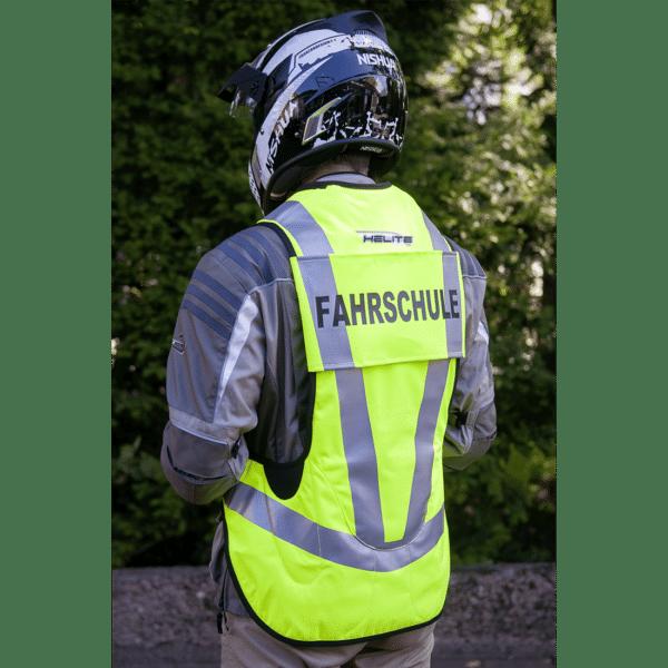 Artikel-Nr. 71900 - Airbag-Warnweste