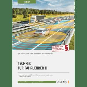 Artikel-Nr. 23807 - Technik für Fahrlehrer II