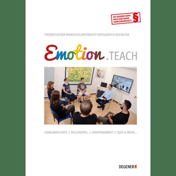 Artikel-Nr. 24000 - Emotion.Teach