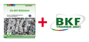 Artikel-Nr. 41580 - Teilnehmer BKF-Set XL Güterkraftverkehr inkl. BKF-Trainer