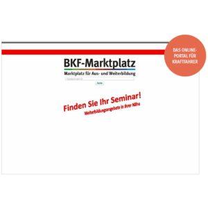 Artikel-Nr. 41600_41602 - DEGENER BKF-Marktplatz