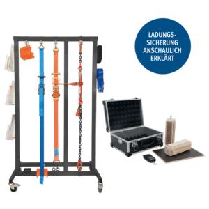 42120-Angebot-Ladungssicherung-Trainingsstand-inkl-Uebungsmodell-Reibklotz