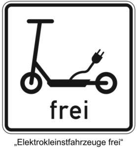 E-Fahrzeuge-frei