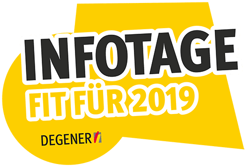 DEGENER-Infotage-2019