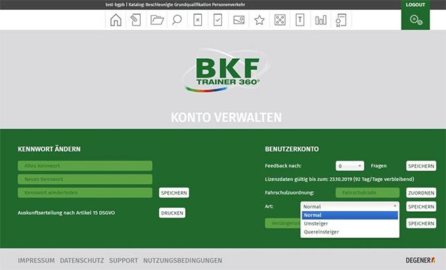 BKF-Trainer-Umsteiger