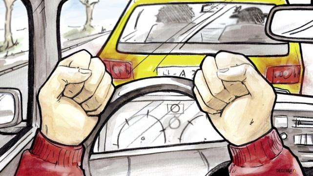 Arbeitskreis 3: Was tun gegen aggressive Fahrer? © DEGENER