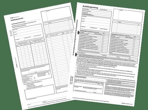 Ausbildungsvertrag-Ausbildungsnachweis-2020