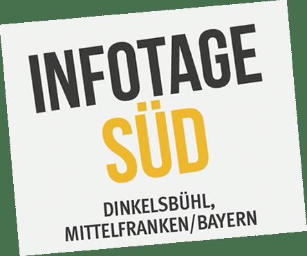 DEGENER Infotage Süd 2020 in Dinkelsbühel