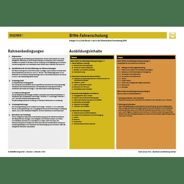 33283-Rahmenplan-B196
