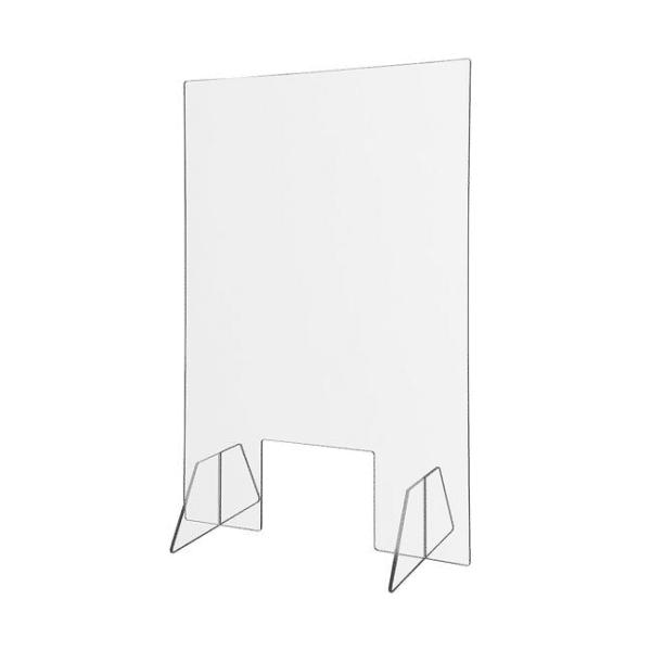 93873-Hygieneschutzwand-schmal-50x75cm