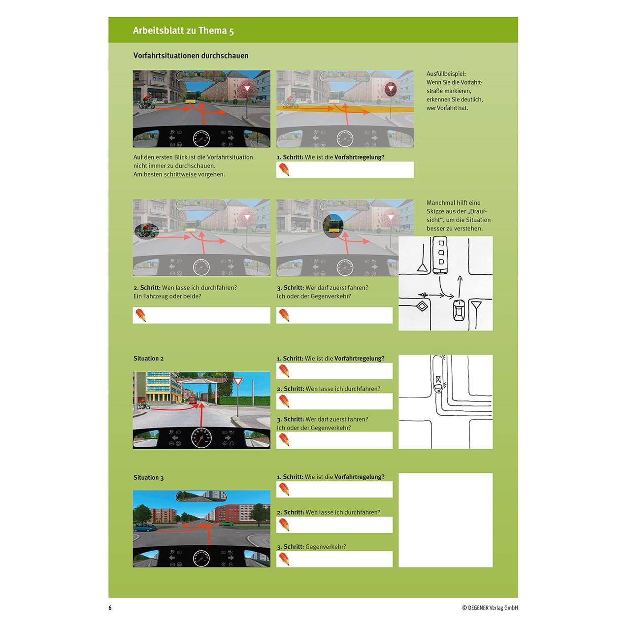 ARBEITSBLÄTTER ONLINE   PDF Download   DEGENER Verlag Onlineshop