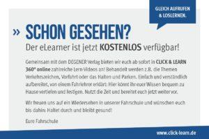 Banner_eLearner_Fahrschulen