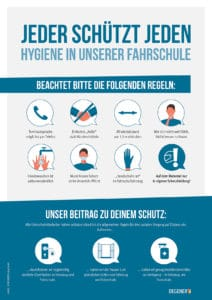 Hygiene-Poster