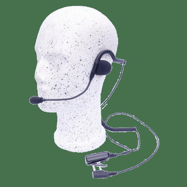 77368-Set-Einseitiges-Headset-mit-Hinterkopfbuegel-und-PTT-bestehend-aus-77366-und-77367-neu
