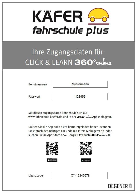 360-online-Verwaltung-Beispiel-PDF