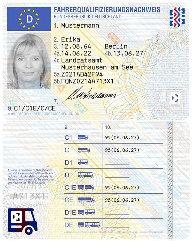Fahrerqualifizierungsnachweis-2seitig