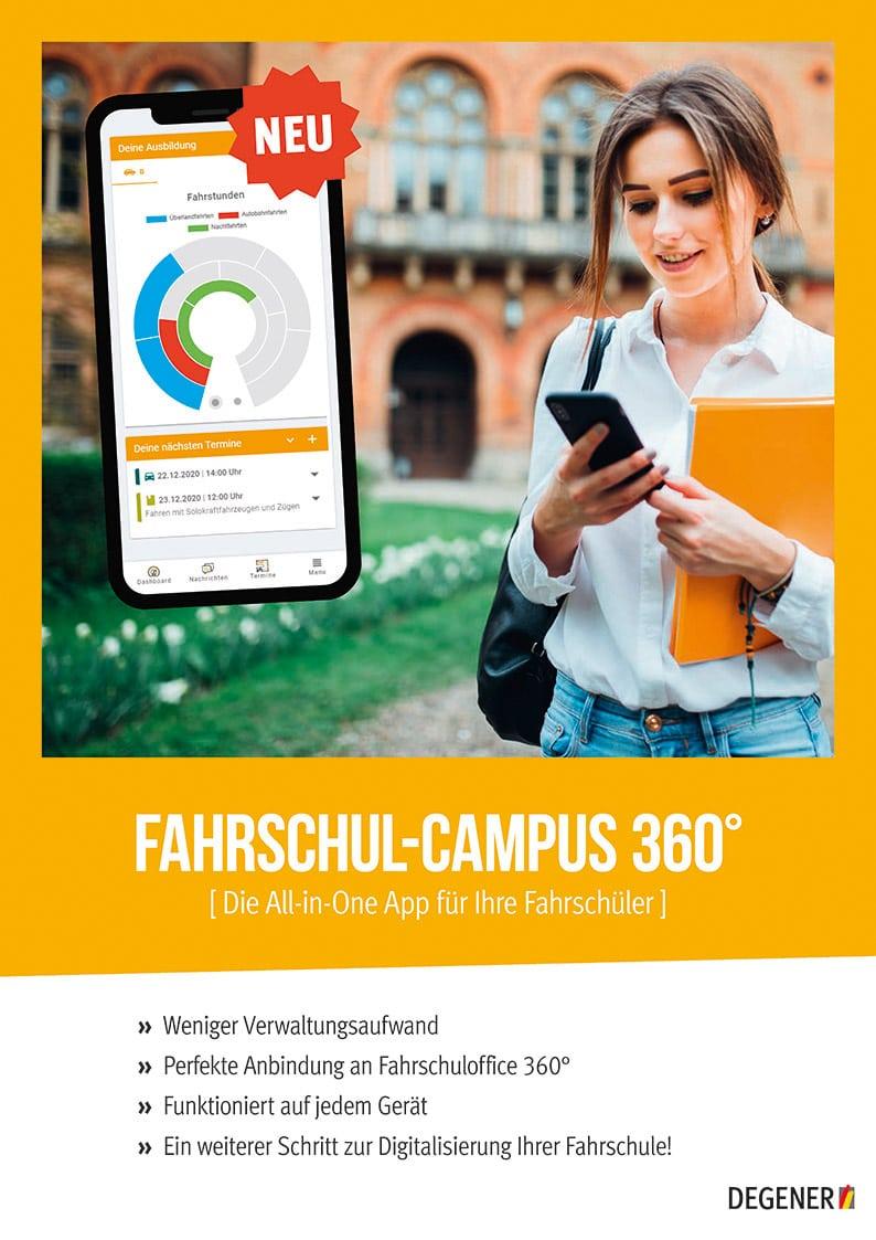 fahrschul-campus-flyer