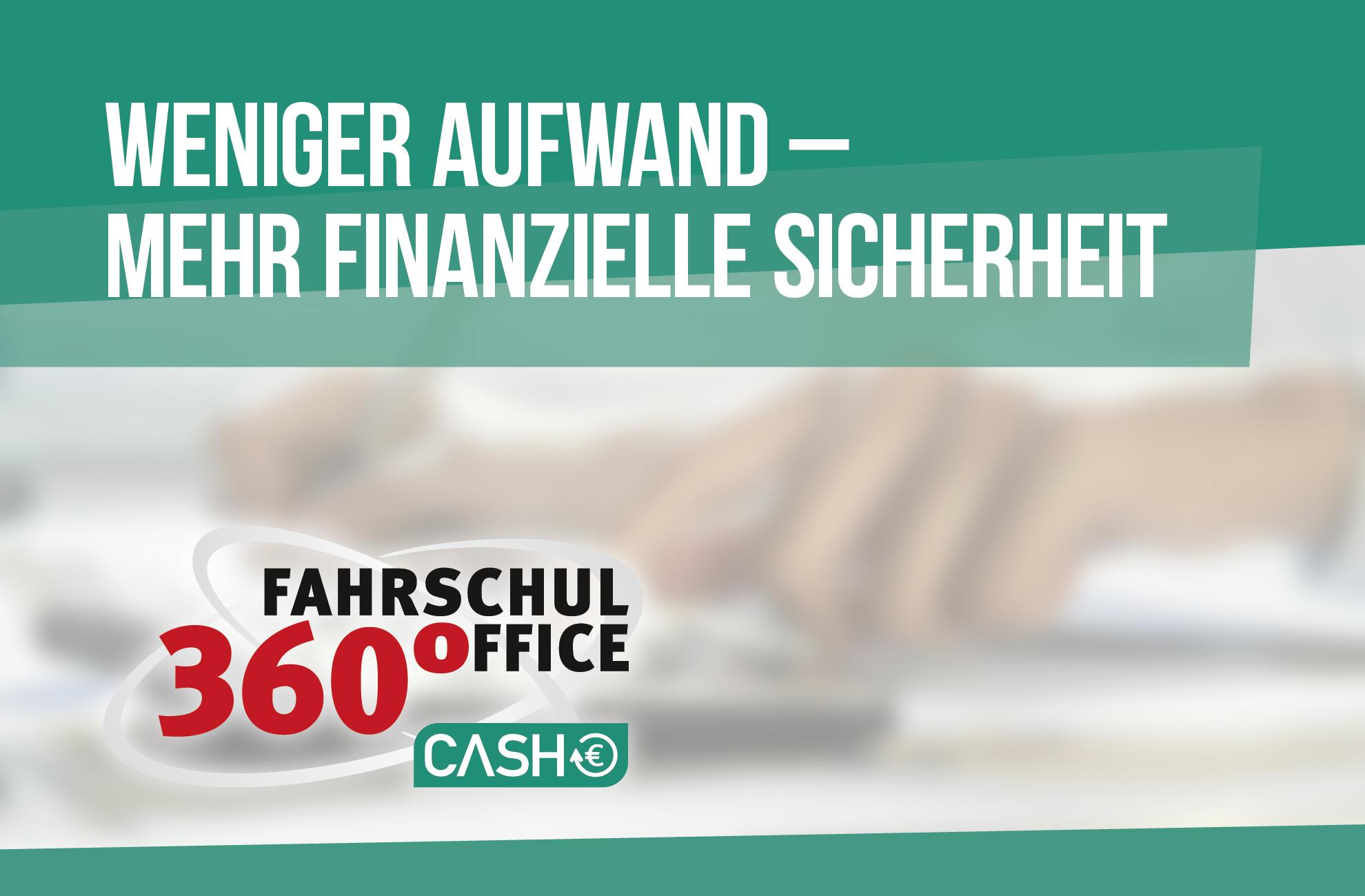 FSO Cash